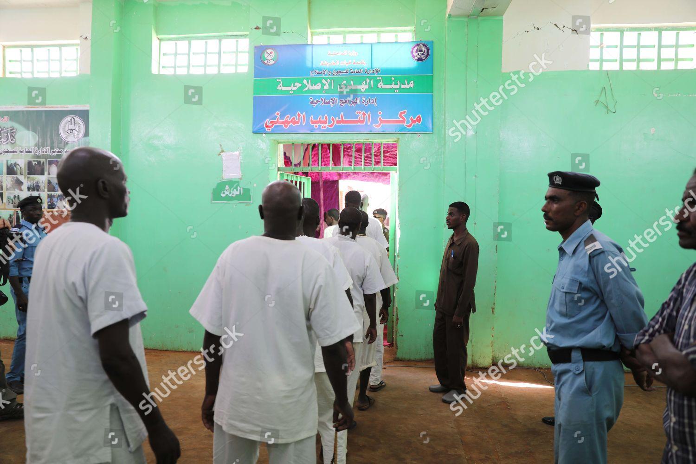 Detainees Sudan Liberation Army SLA AlHuda prison Editorial