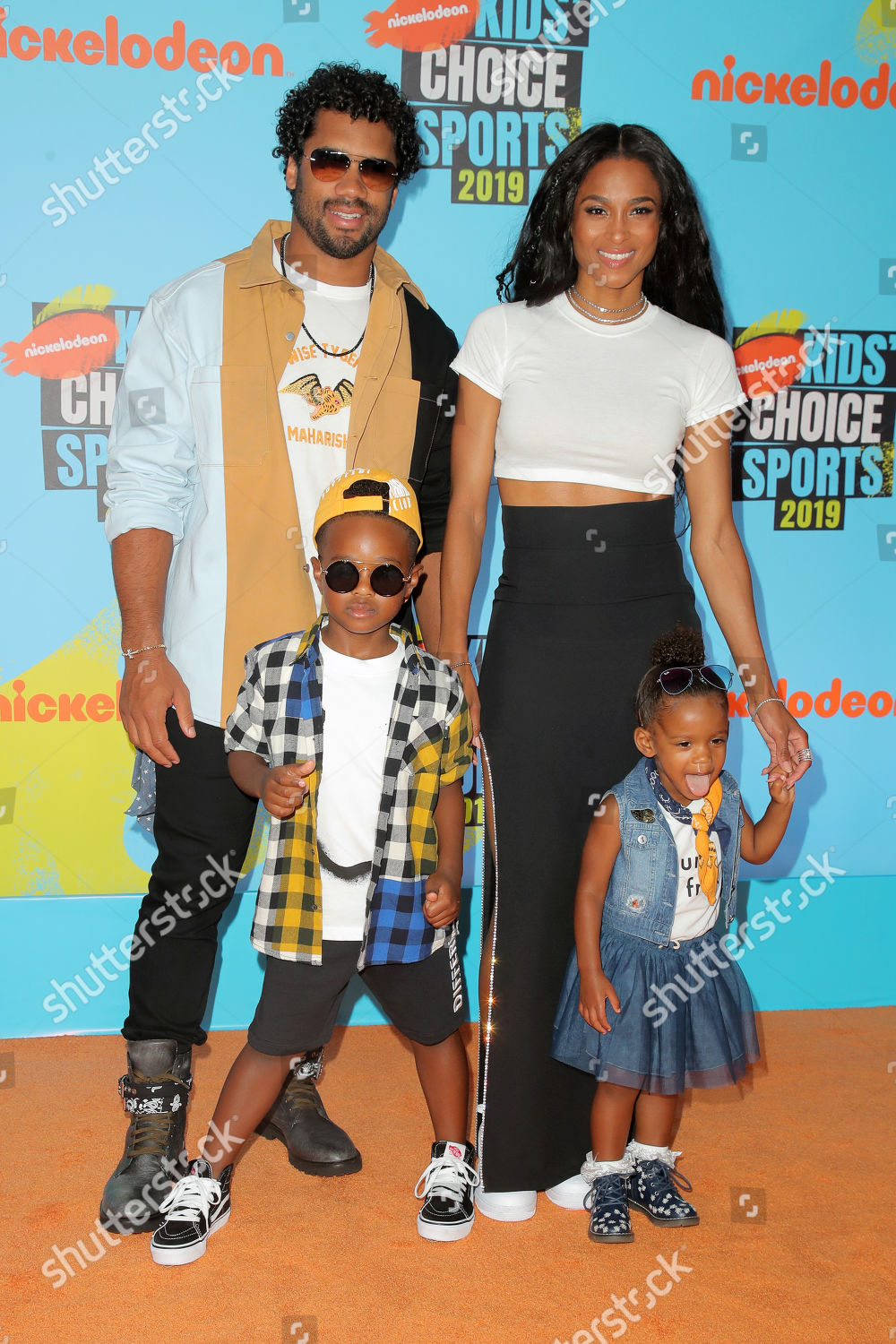 Russell Wilson Ciara Future Zahir Wilburn Sienna Editorial Stock Photo Stock Image Shutterstock Instagram post by future zahir wilburn • dec 18, 2017 at 5:44pm utc. https www shutterstock com editorial image editorial nickelodeon kids choice sports awards arrivals barker hanger los angeles usa 11 jul 2019 10331959do