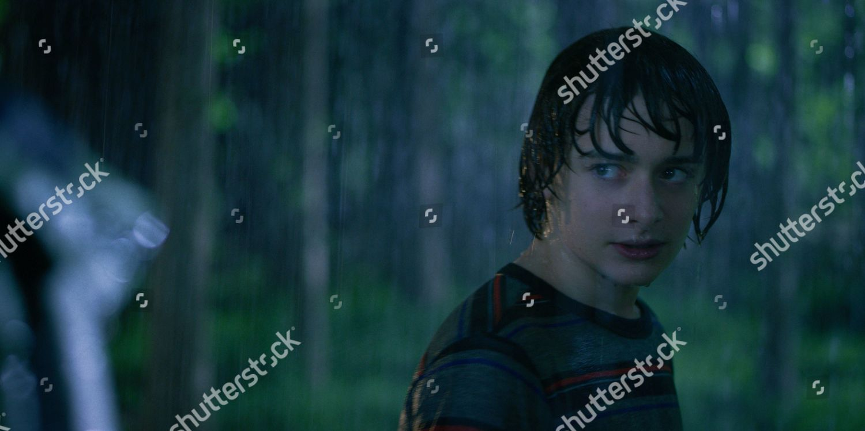 Noah Schnapp Will Byers Foto editorial - Imagem de banco | Shutterstock