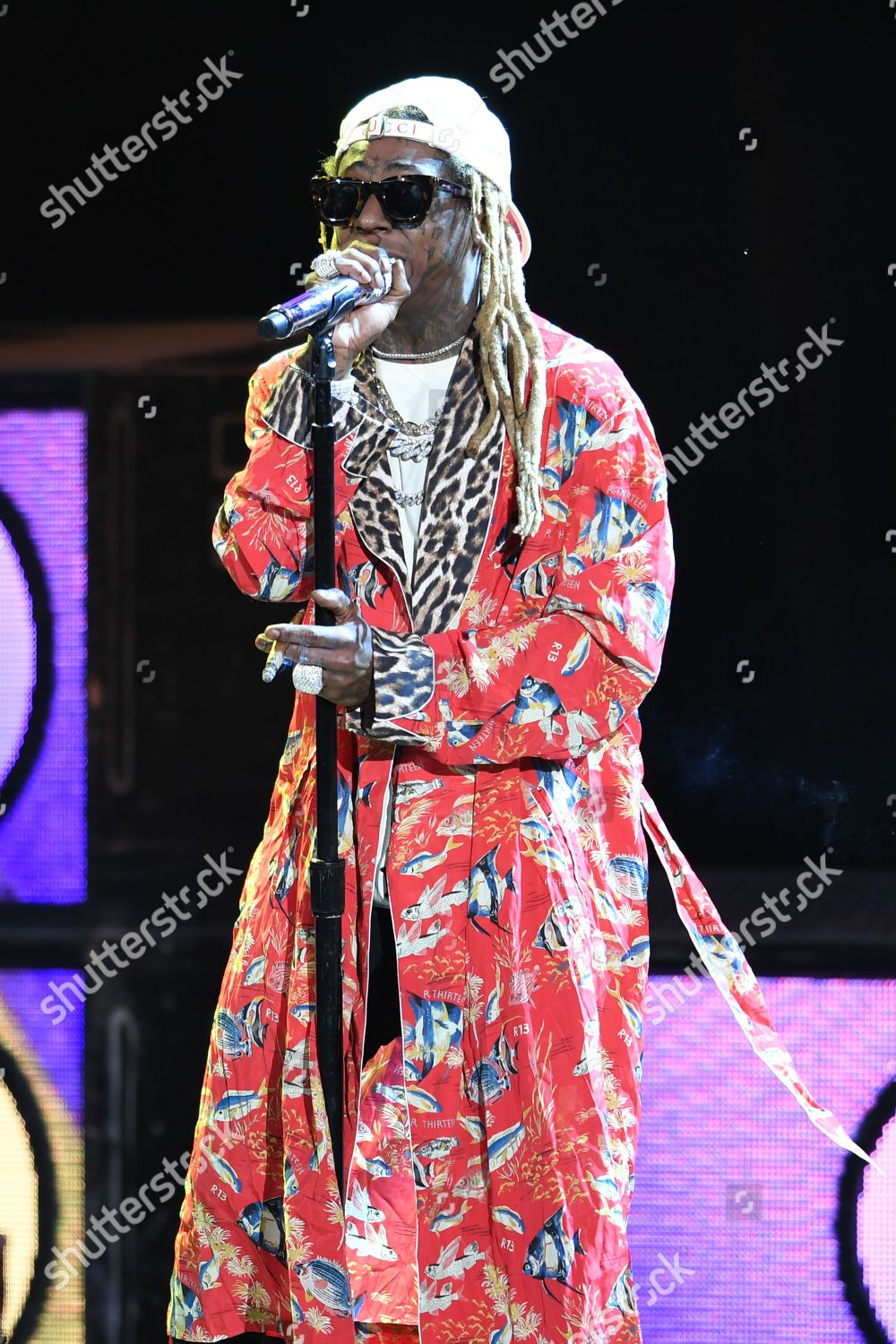 Lil Wayne Editorial Stock Photo - Stock Image | Shutterstock