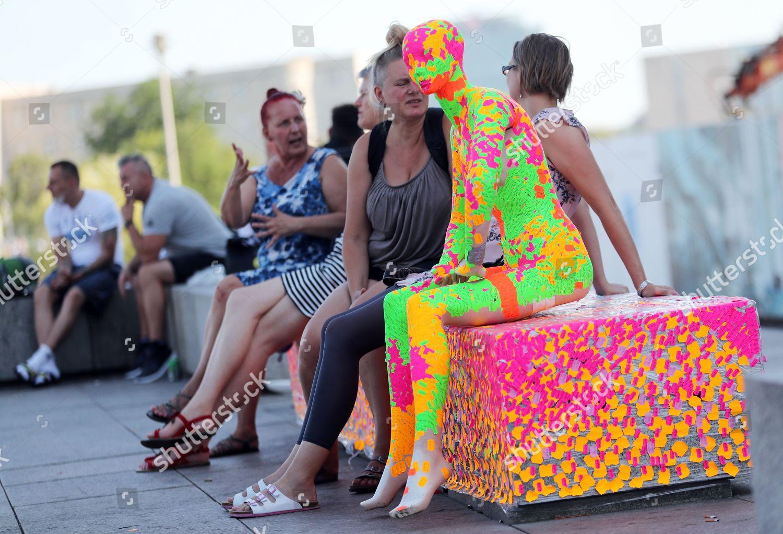 In berlin germany prostitution Inside the