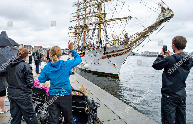 tall ship race 2019 aarhus