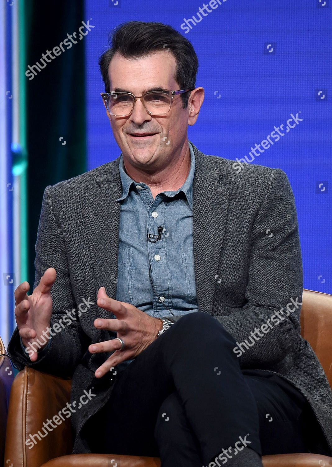 Ty Burrell Editorial Stock Photo - Stock Image | Shutterstock
