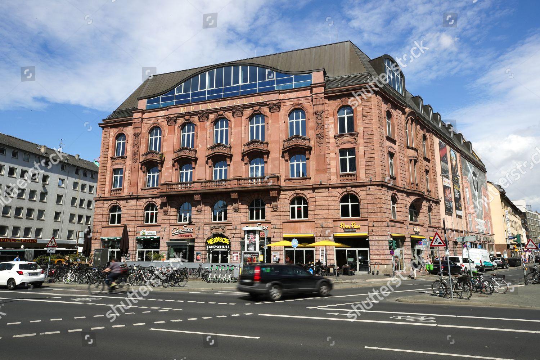 Frankfurt Movie Theater