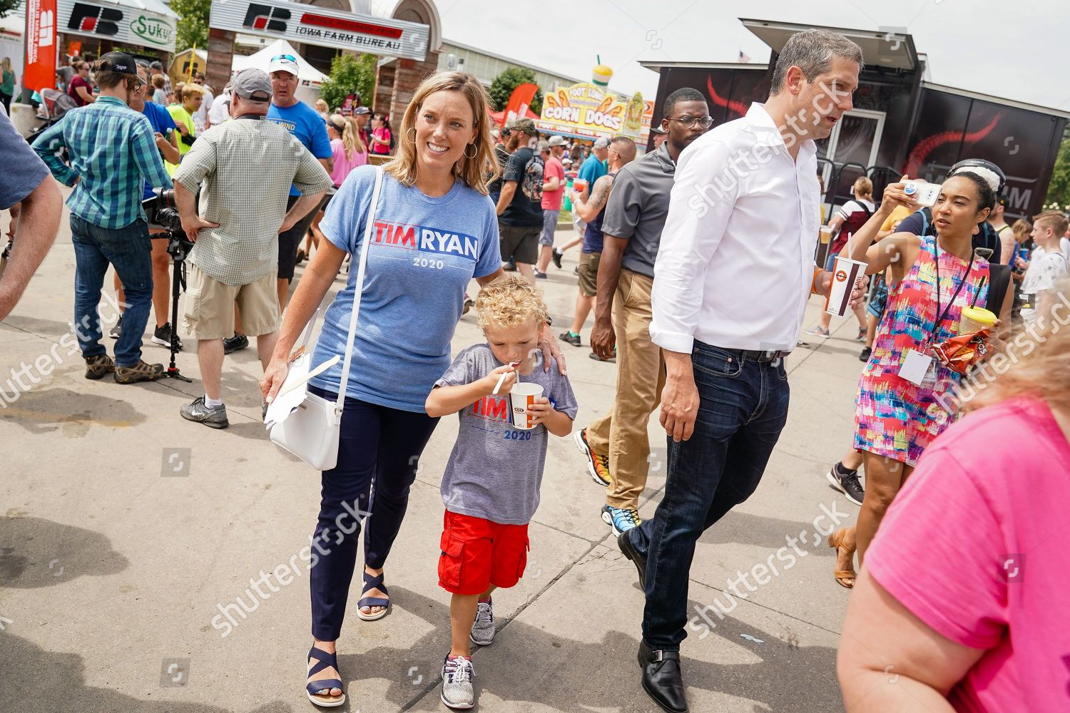 Iowa State Fair 2020 Dates.Us Representative Democratic Presidential Candidate Tim Ryan