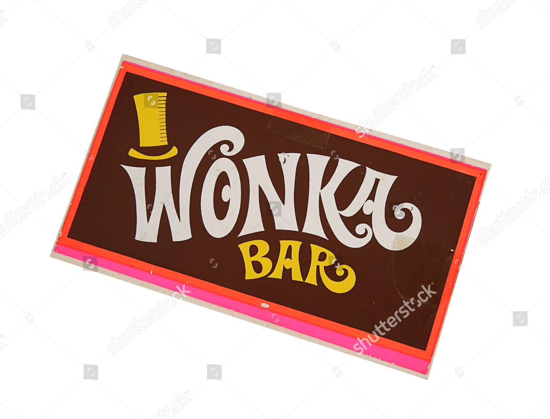 Partial Wonka Bar Wrapper Mel Stuarts Fantasy Editorial