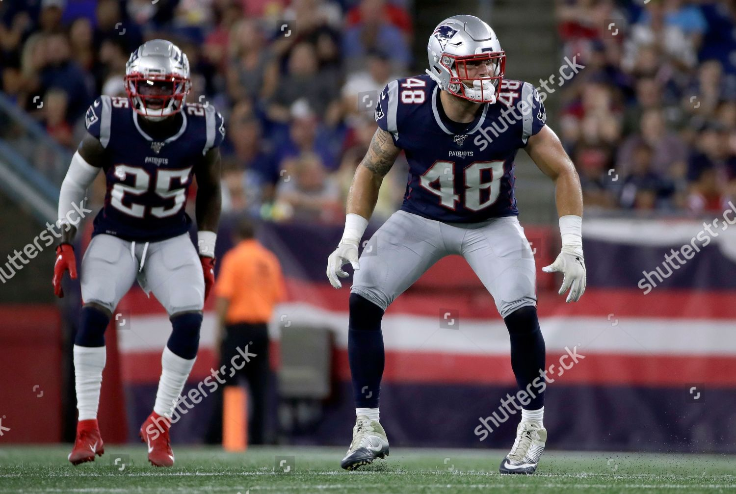 info for b7e62 5dece New England Patriots defensive back Terrence Brooks ...
