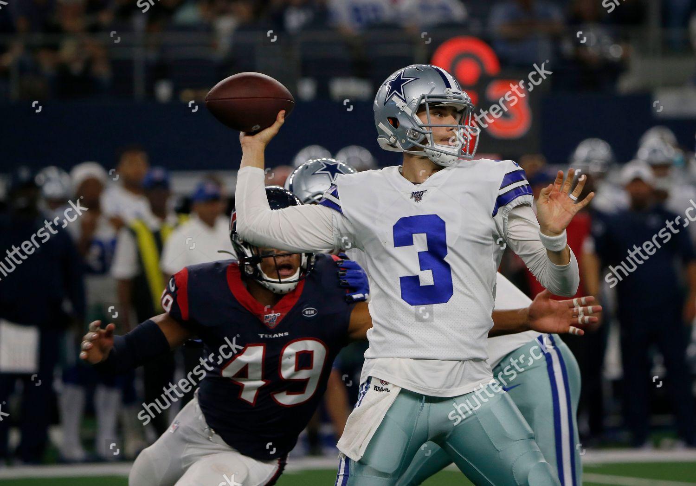 official photos e7370 46c37 Mike White Jamal Davis Dallas Cowboys Mike Editorial Stock ...