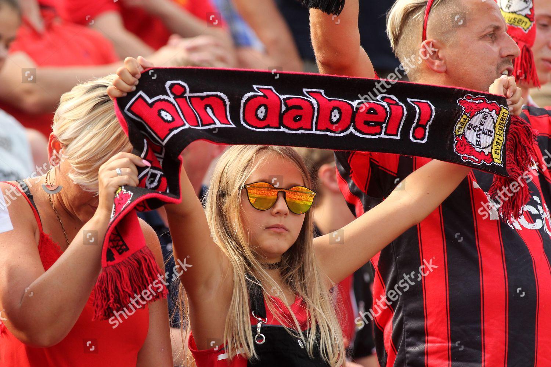 Frau Leverkusen