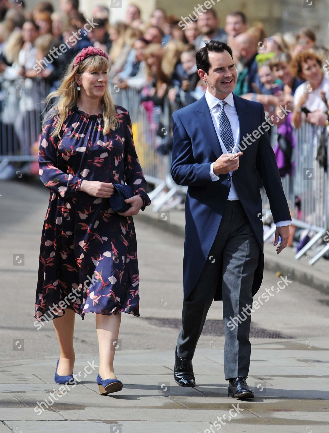 Karoline Copping Jimmy Carr Editorial Stock Photo Stock Image Shutterstock No need to register, buy now! 2