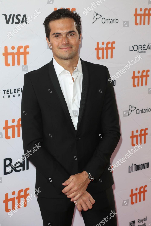 Stock photo of 'And We Go Green' premiere, Toronto International Film Festival, Canada - 08 Sep 2019
