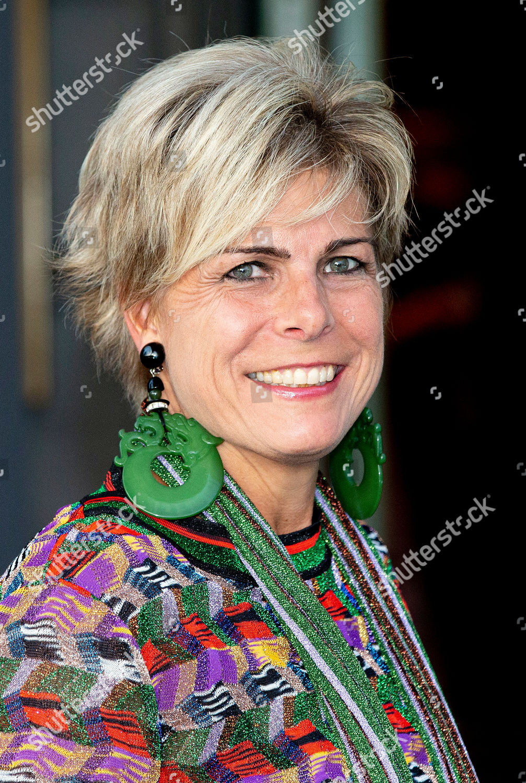 Princess Irene 80th birthday celebrations, Amsterdam, Netherlands - 16 Sep 2019: стоковое фото