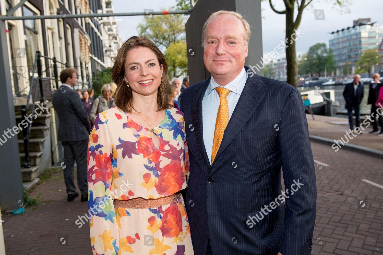 Stock photo of Princess Irene 80th birthday celebrations, Amsterdam, Netherlands - 16 Sep 2019
