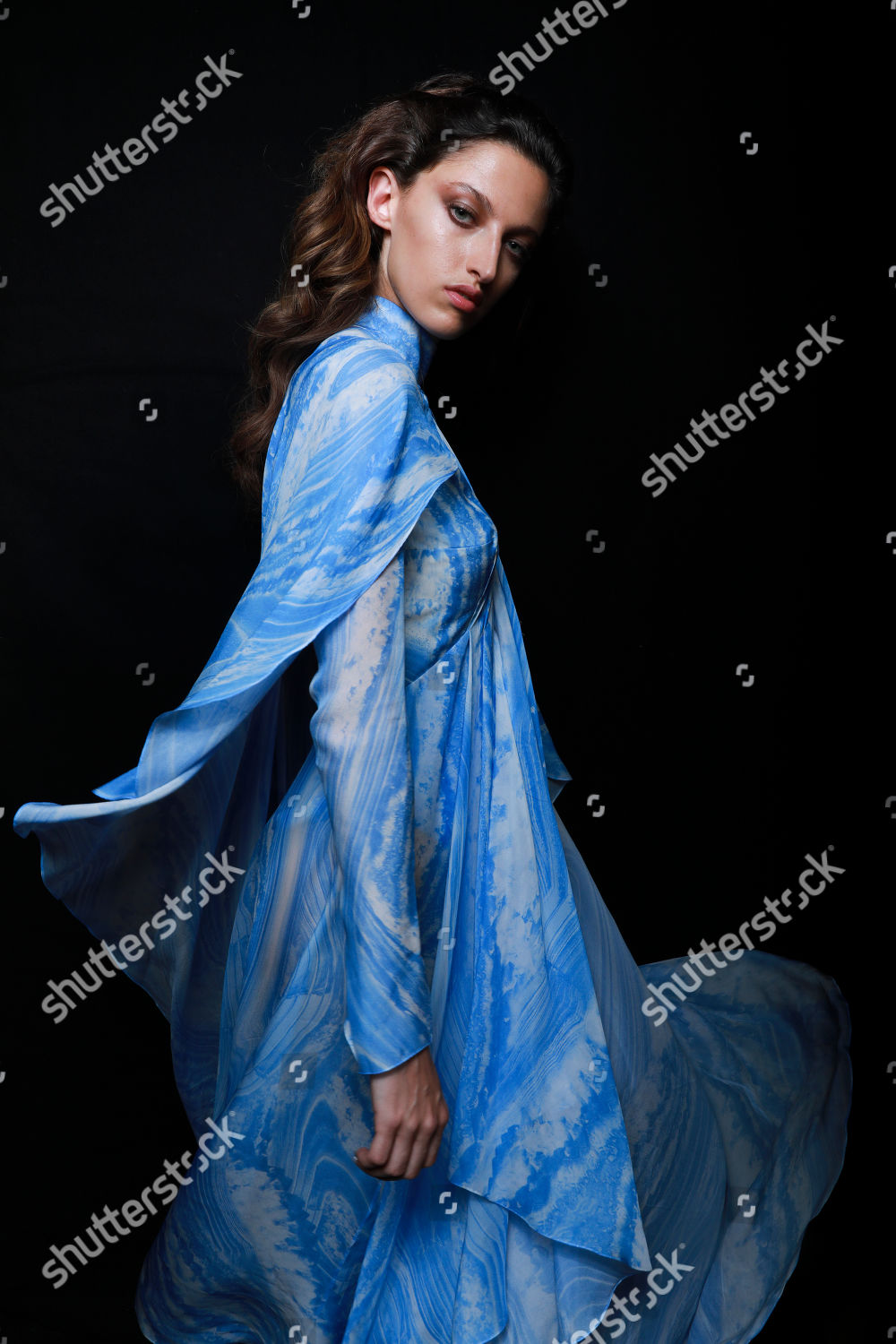 Models Editorial Stock Photo Stock Image | Shutterstock