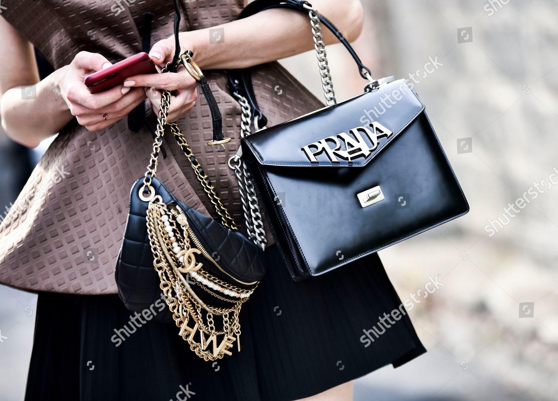Резултат со слика за phoots of women bags  PRADA2020