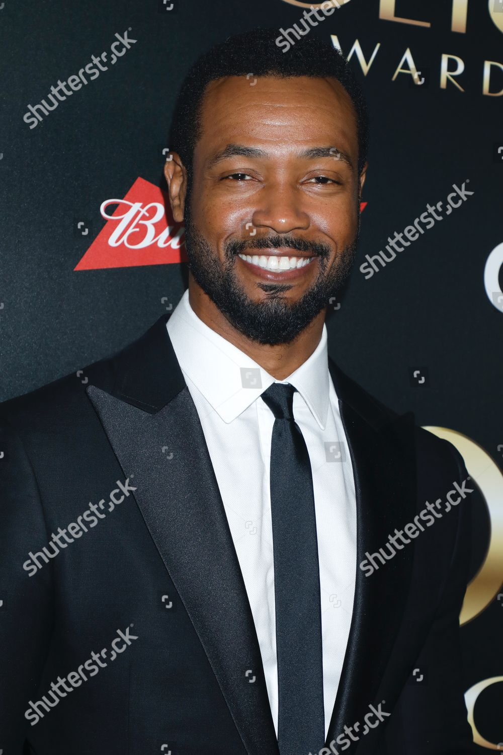 Stock photo of The 60th Annual Clio Awards, Arrivals, New York, USA - 25 Sep 2019