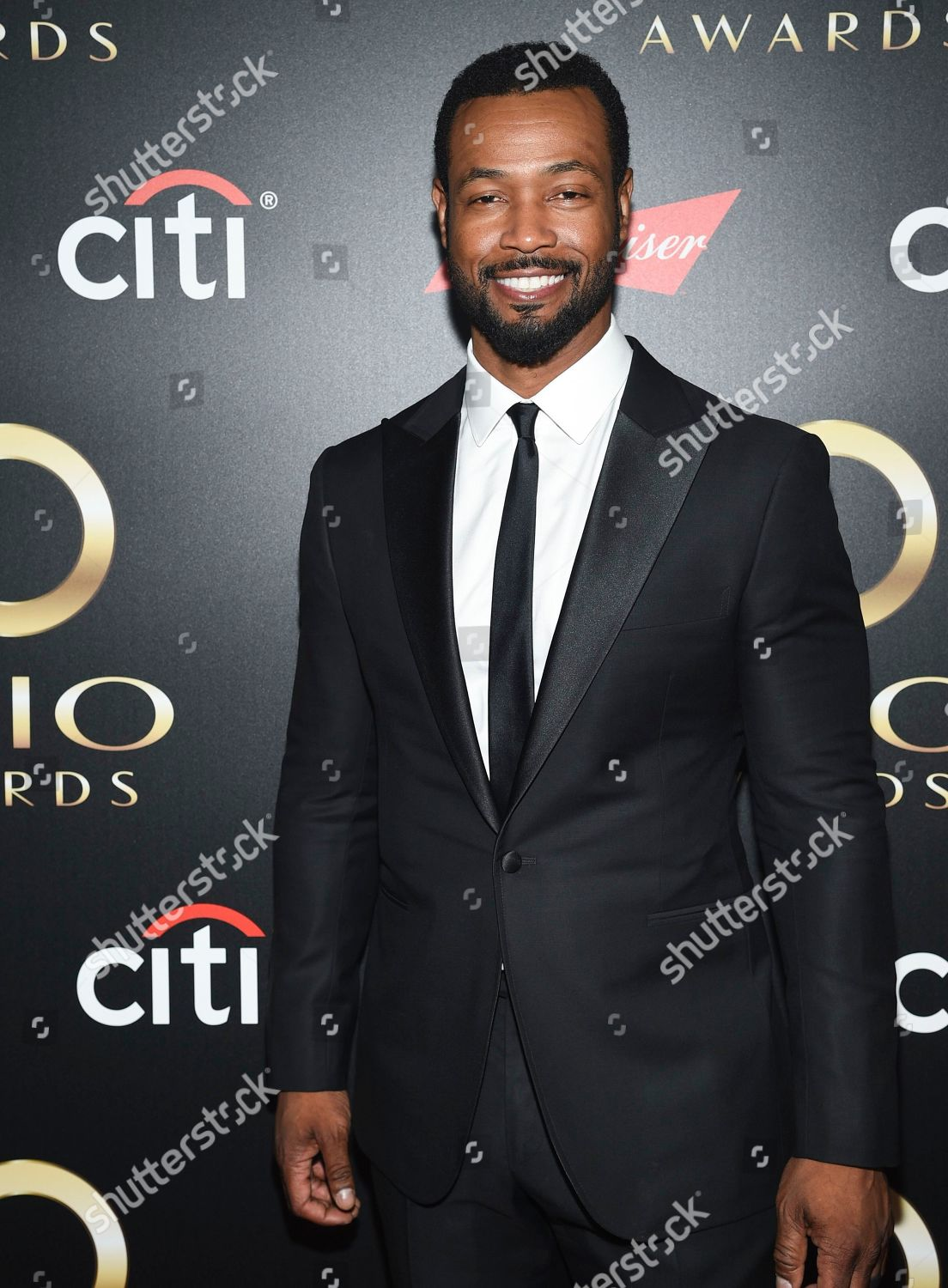 Stock photo of 2019 Clio Awards, New York, USA - 25 Sep 2019