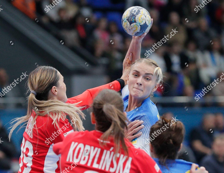 Nataliya Savchyn Cup Ukraine Action Against Monika Editorial