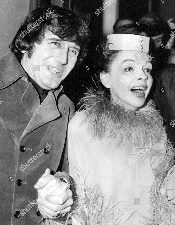 Wedding Judy Garland Mickey Deans Chelsea Registry Foto Editorial Imagem De Banco Shutterstock
