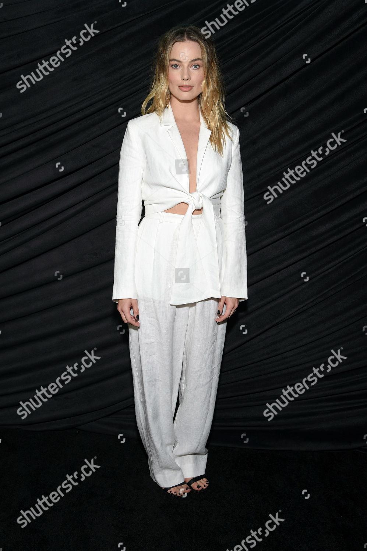 Margot Robbie Editorial Stock Photo Stock Image Shutterstock