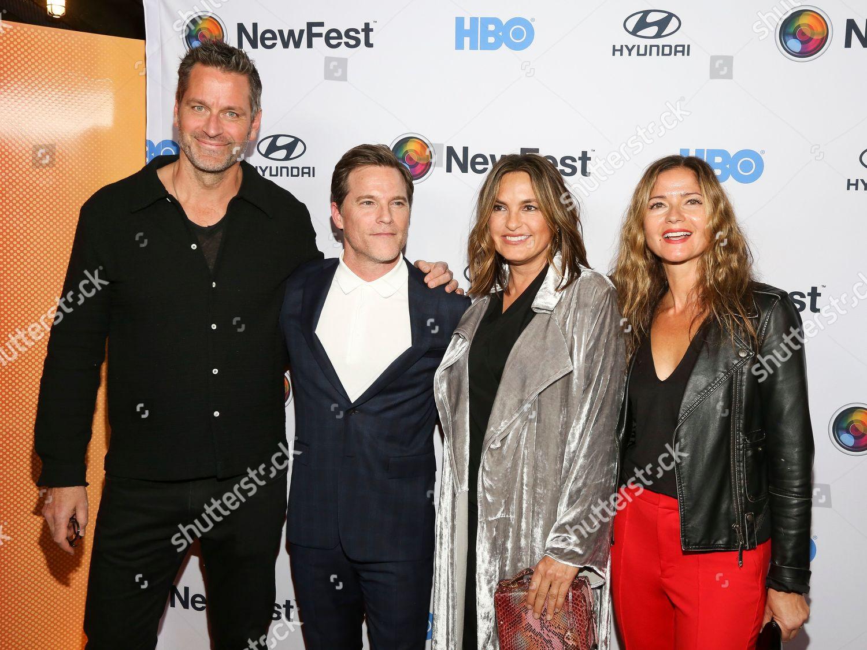 Stock photo of 2019 NewFest Opening Night Gala Screening of