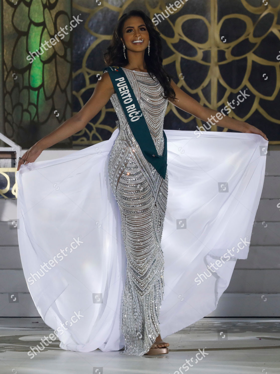 ★ MISS MANIA 2019 - Anntonia Porsild of Thailand !!! ★ Miss-earth-2019-beauty-pageant-in-manila-philippines-shutterstock-editorial-10456918g