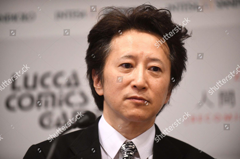 Hirohiko Araki Redaktionelles Stockfoto – Stockbild   Shutterstock