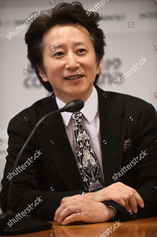 Hirohiko Araki Editorial Stock Photo   Stock Image   Shutterstock