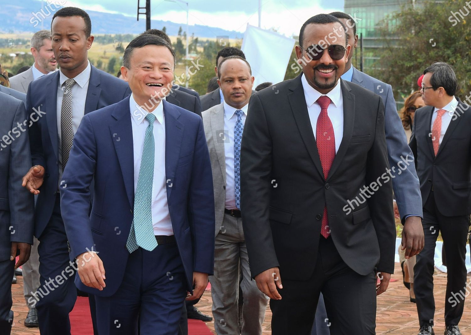 Jack Ma L Cofounder Chinas Alibaba Group Editorial Stock Photo Stock Image Shutterstock Alibaba.com brings you reliable and proficient ethiopia cargo shipping companies for faster shipping. https www shutterstock com editorial image editorial alibabas jack ma visits ethiopia addis ababa 25 nov 2019 10484584m