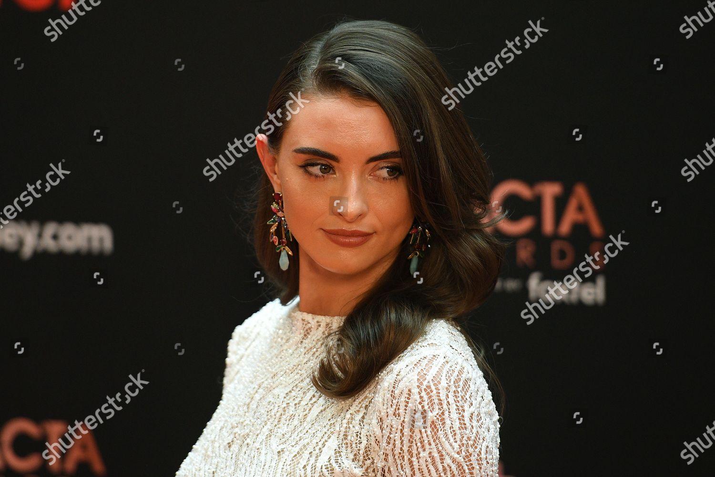 Australian Actress Celia Massingham Arrives 2019 Australian Editorial Stock Photo Stock Image Shutterstock