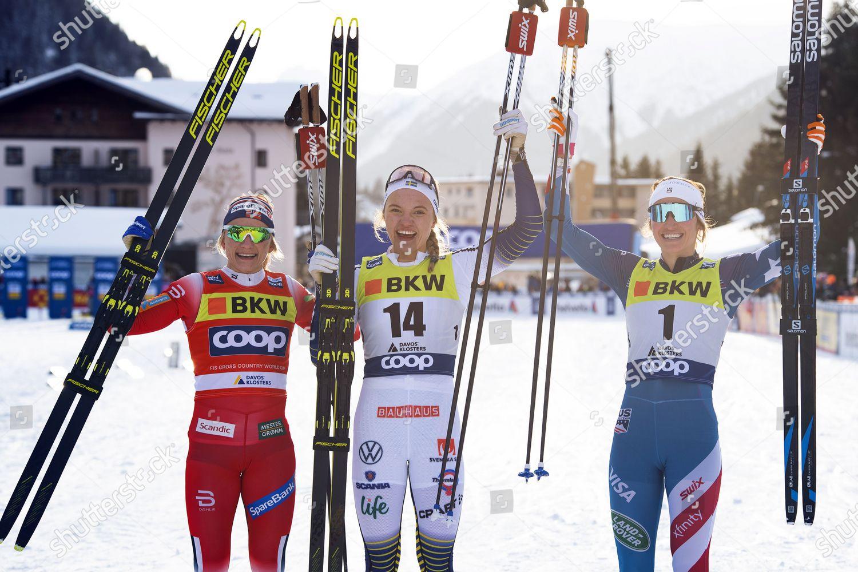 Linn Svahn C Sweden Celebrates After Winning Editorial Stock Photo Stock Image Shutterstock