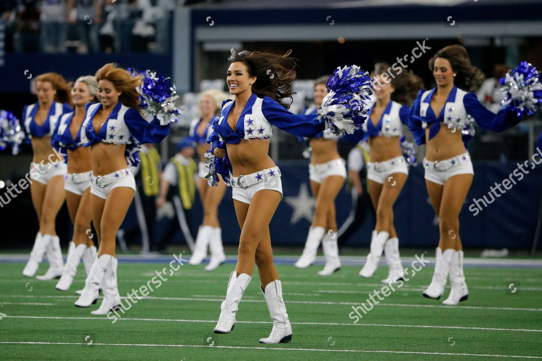 Dallas cowboys cheerleaders 2019