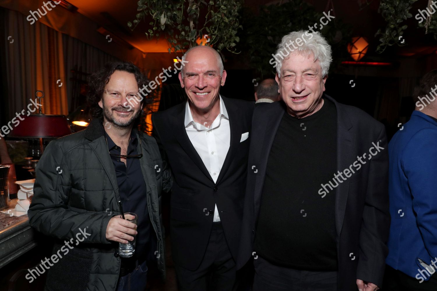 Stock photo of Lionsgate Golden Globes Party, Los Angeles, USA - 04 Jan 2020