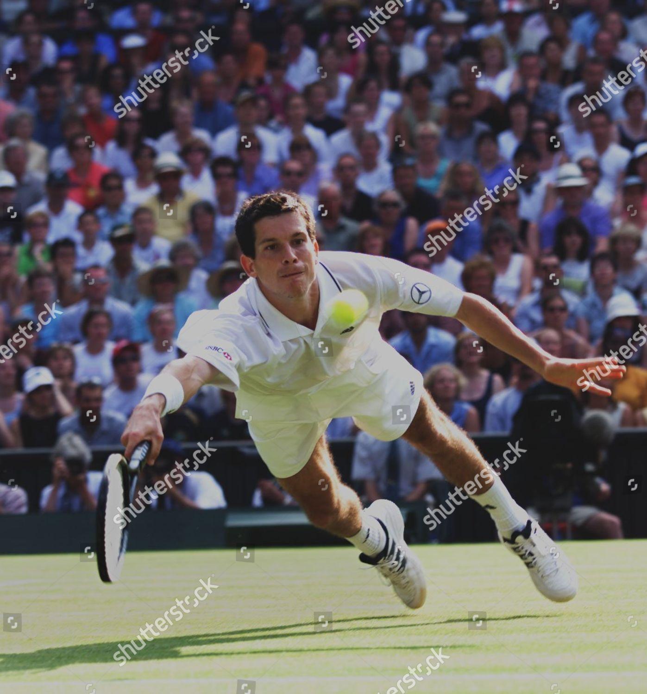 2001 Wimbledon Championships
