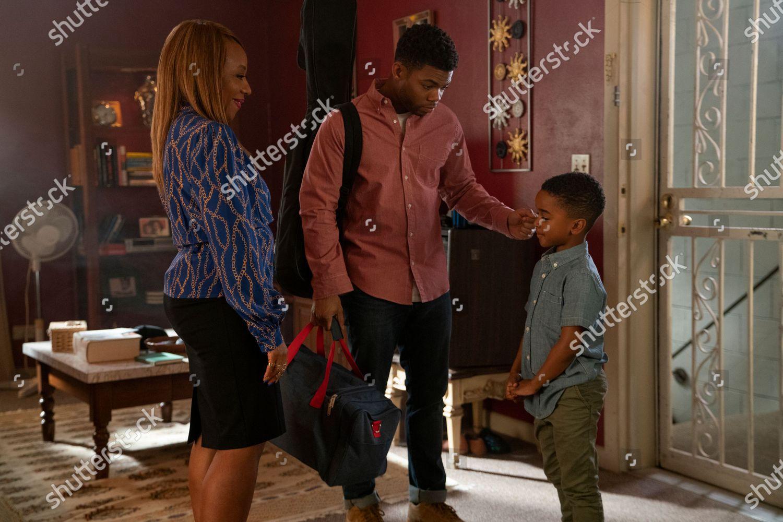 Stock photo of 'Soundtrack' TV Show Season 1 - 2019