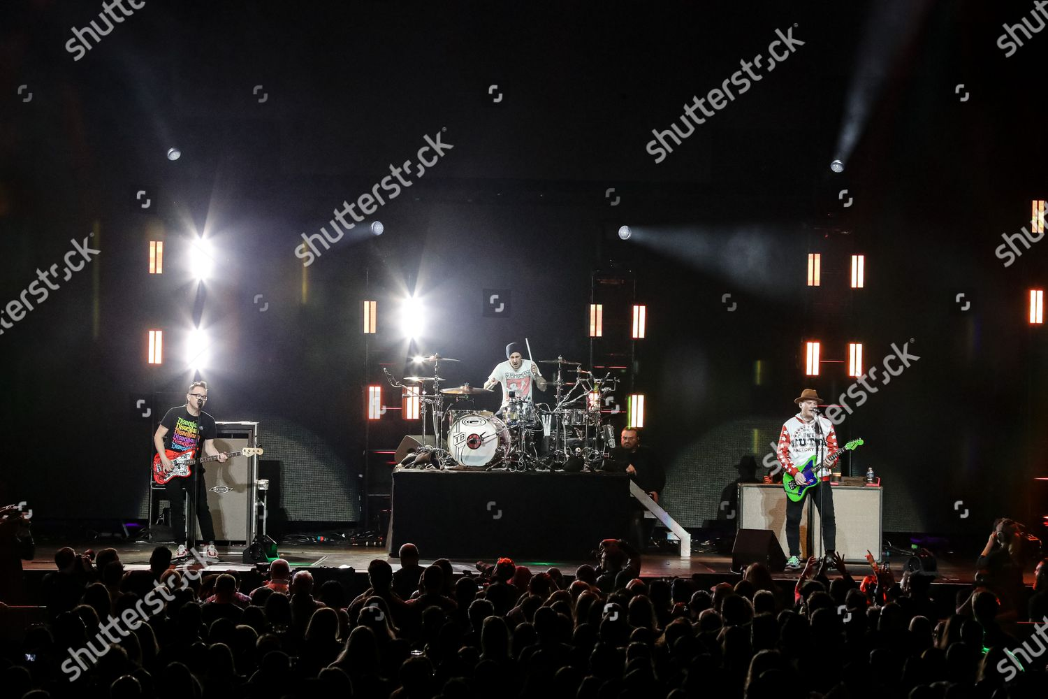 Stock photo of iHeartRadio ALTer EGO, Show, The Forum, Los Angeles, USA - 18 Jan 2020