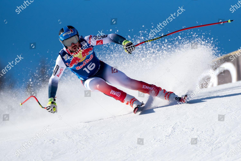 Hahnenkamm Ski