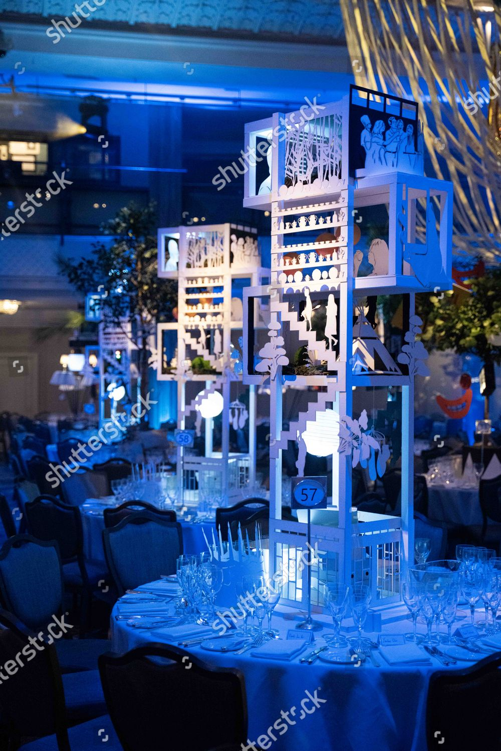 Exclusive Atmosphere Editorial Stock Photo Stock Image Shutterstock