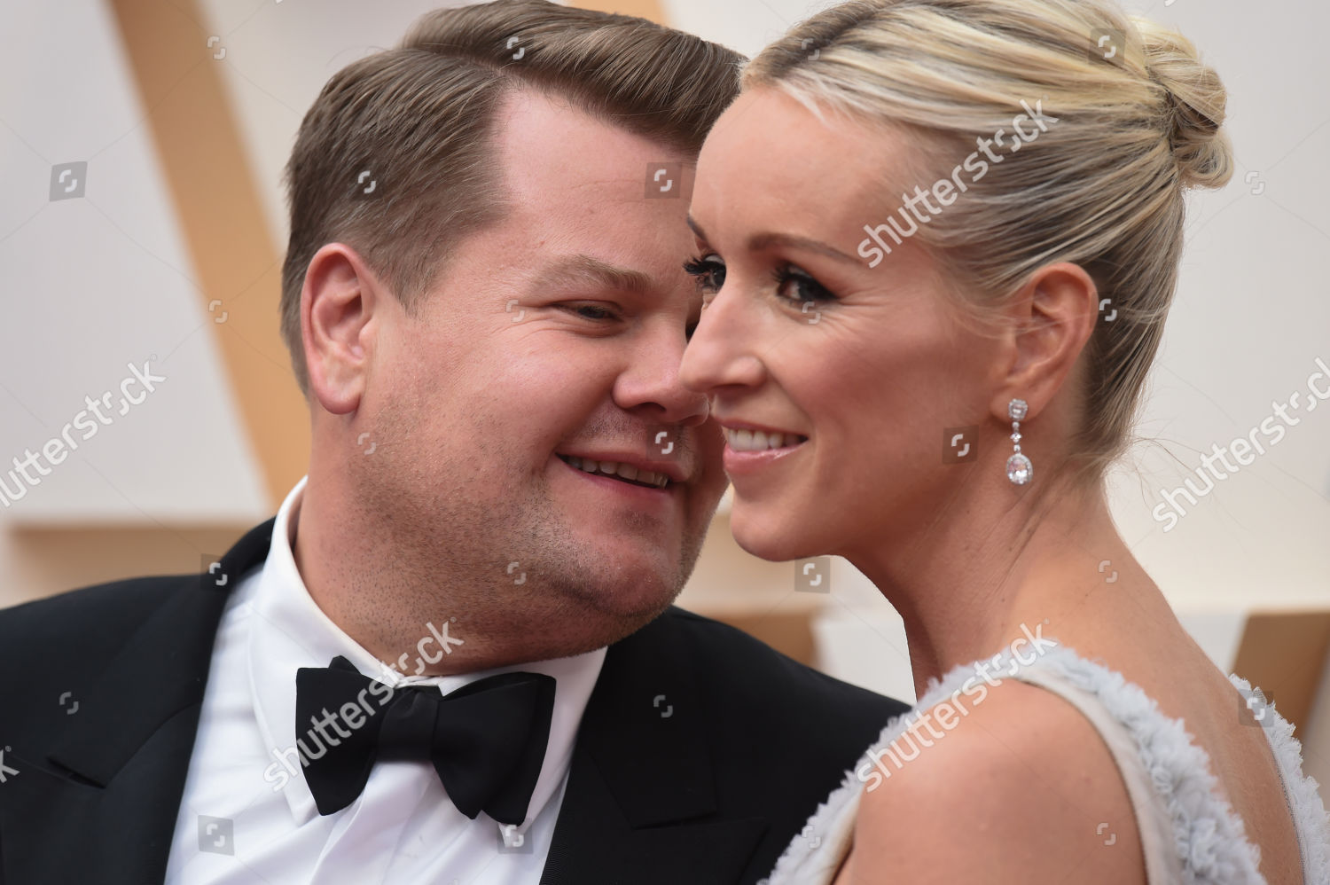 Stock photo of 92nd Annual Academy Awards, Arrivals, Los Angeles, USA - 09 Feb 2020