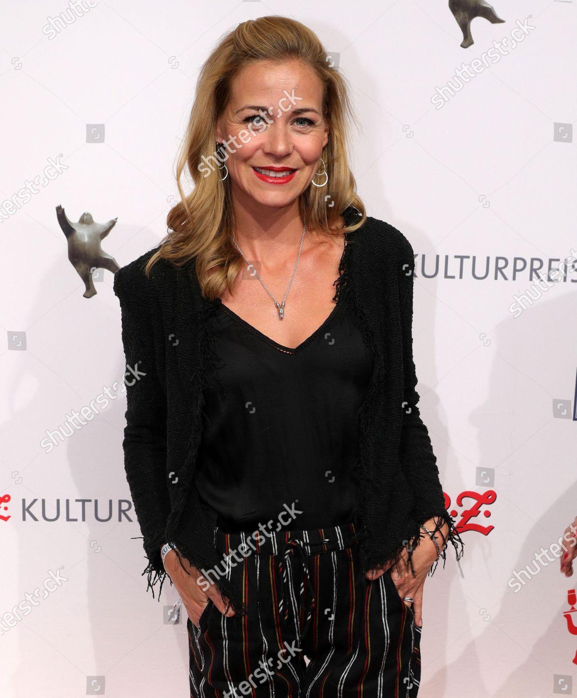 Stock photo of BZ Culture Award 2020, Berlin, Germany - 28 Jan 2020