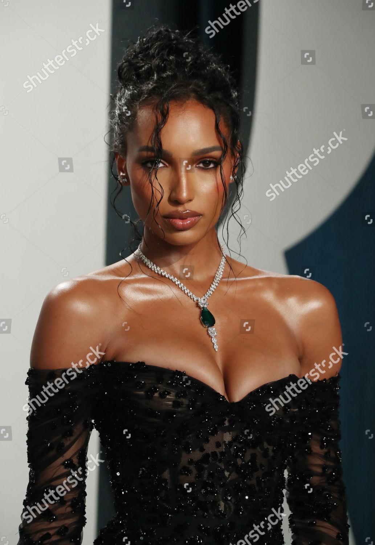 Jasmine Tookes Editorial Stock Photo Stock Image Shutterstock