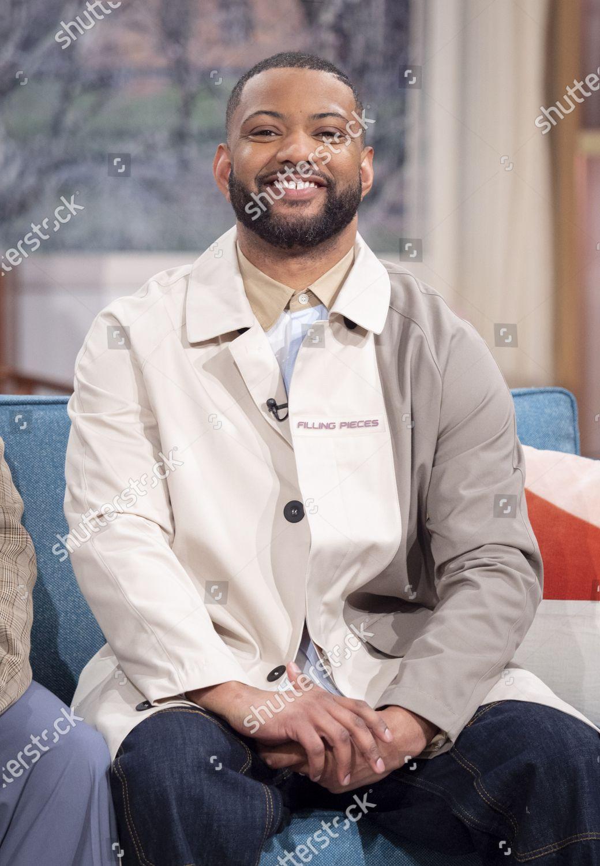 Stock photo of 'This Morning' TV show, London, UK - 21 Feb 2020