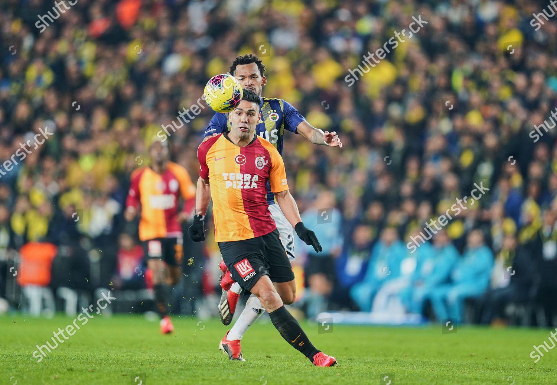Galatasaray fenerbahce 2020
