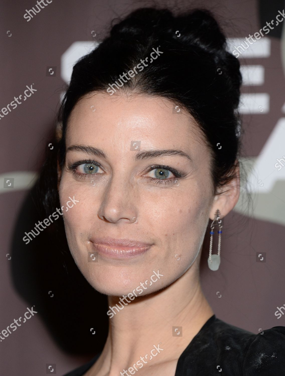 「'SEAL Team' TV show premiere, Arrivals, ArcLight Cinemas, Los Angeles, USA - 25 Feb 2020」のストックフォト