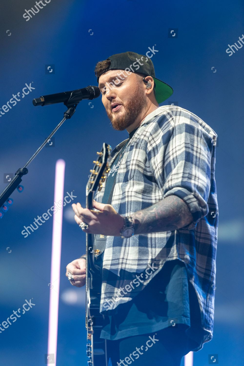james arthur song 2020