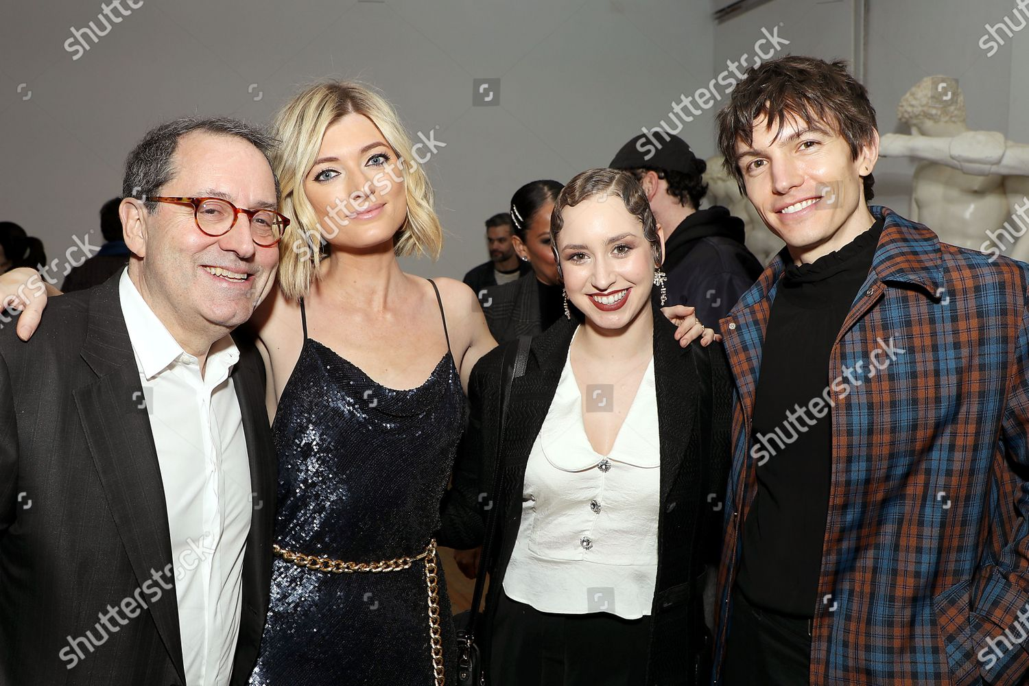 Stock photo of Sony Pictures Classics and The Cinema Society Host The After Party For
