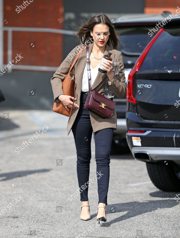 Jessica Alba Editorial Stock Photo Stock Image Shutterstock