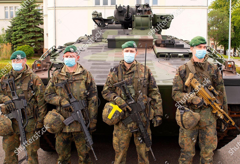 Bundeswehr BWMOD