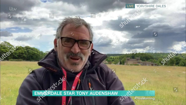 Stock photo of 'This Morning' TV show, London, UK - 05 Jun 2020