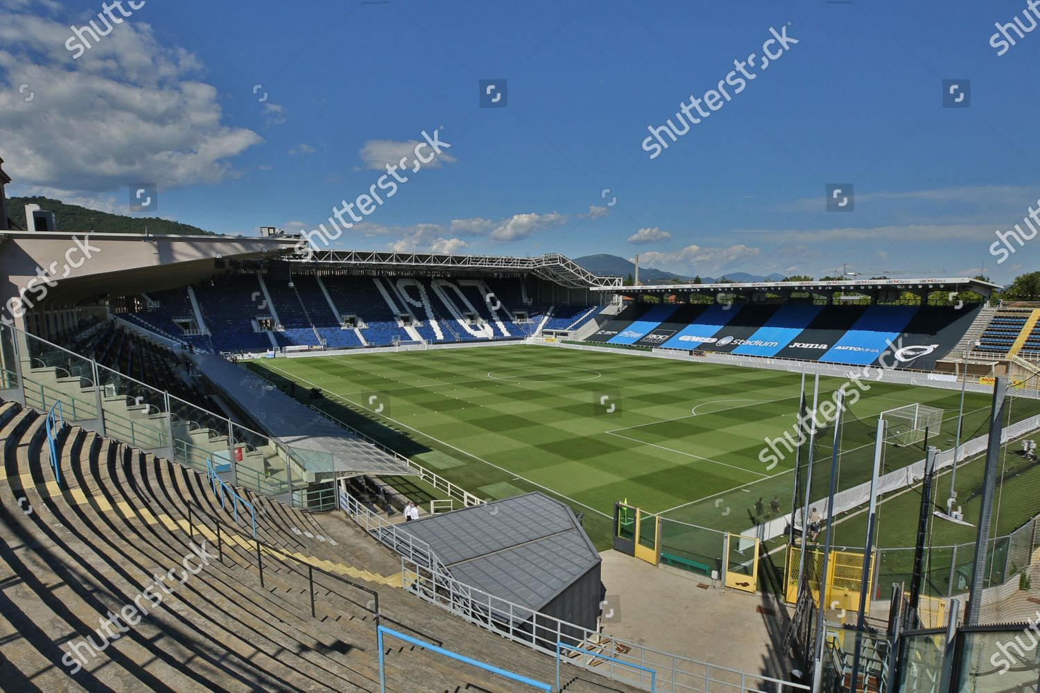 The Best Atalanta Stadium